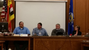 Red Cliff Bayfield Board Meeting 5
