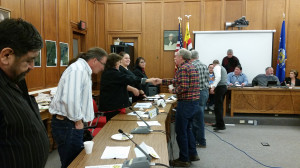 Red Cliff Bayfield Board Meeting 8